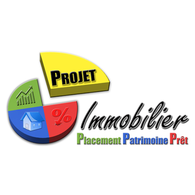 PROJET Immobilier logo