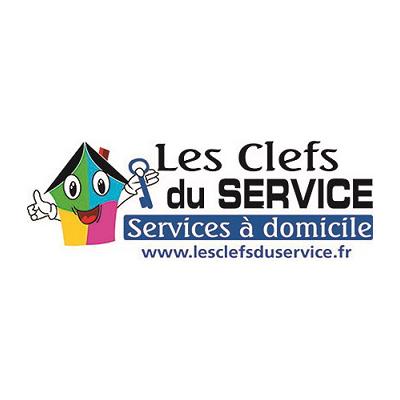 Les Clefs du SERVICE logo