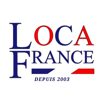 LOCA FRANCE logo