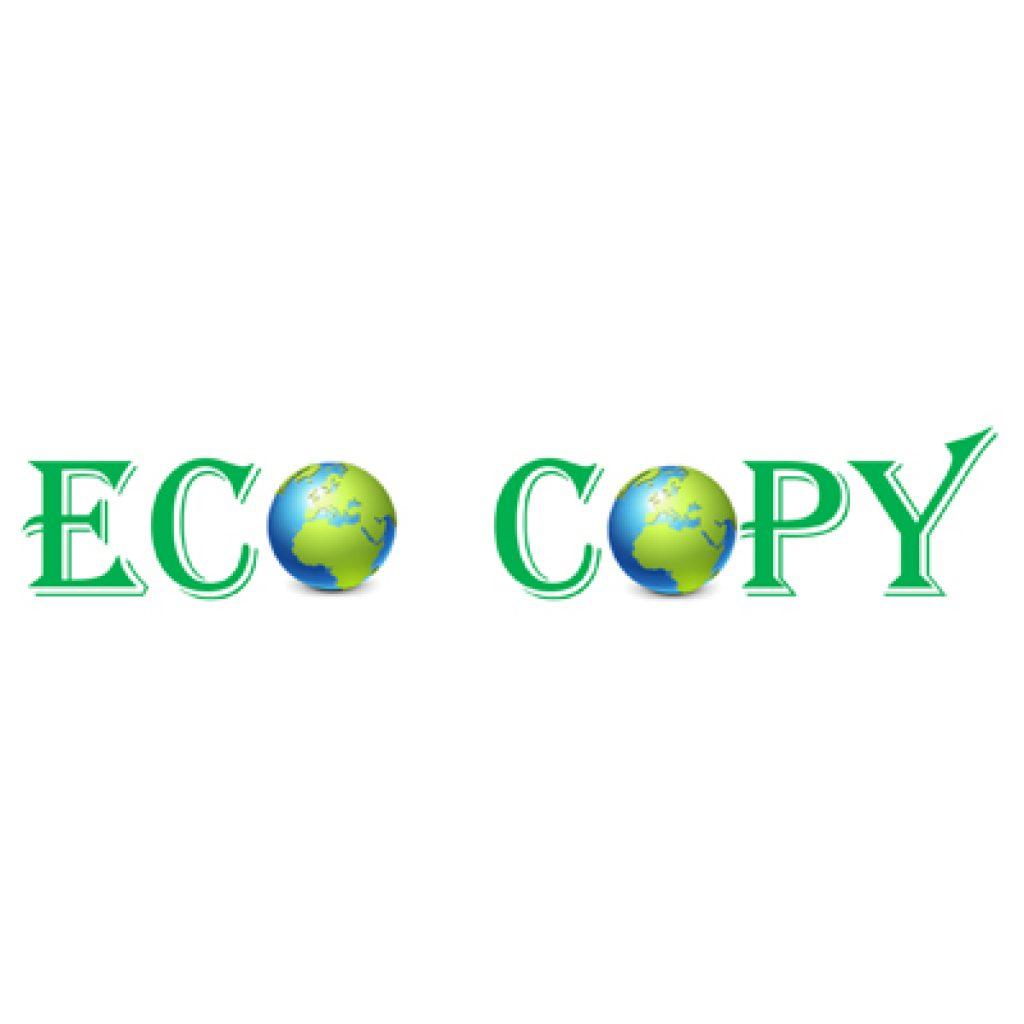 ECO COPY logo