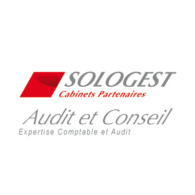 SOLOGEST logo